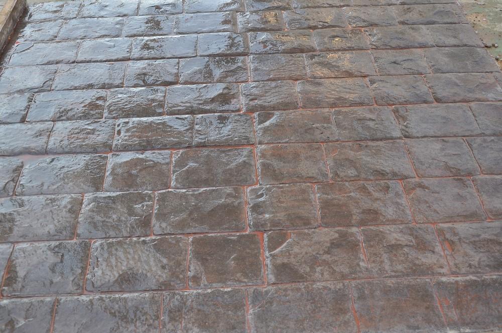 Pavimentos exteriores hormigon amazing el pavimento de - Pavimentos exteriores hormigon ...