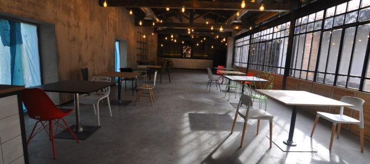 Pulido litio en Bar Cariñena
